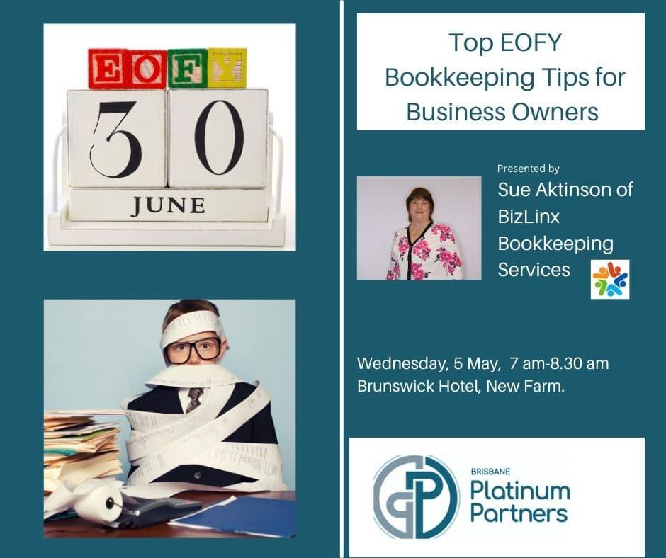 Sue Bizlinx Presentation5May